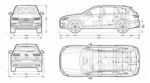 Audi 7 Places : essai du nouveau audi q7 en champagne ~ Gottalentnigeria.com Avis de Voitures