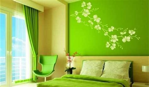 penataan interior rumah minimalis serba ijo rumah jos