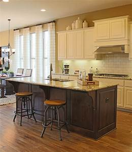 Should cabinets match throughout house? – Burrows Cabinets