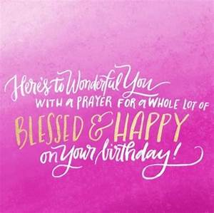 Religious birth... Religious Sister Birthday Quotes
