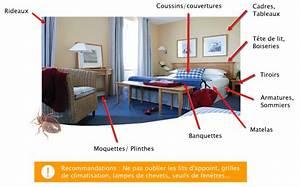Produit Contre Les Punaises De Lit : radiquer les punaises de lit ~ Dailycaller-alerts.com Idées de Décoration