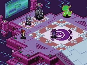 Digimon World Dawn Screenshots Page 2 Nintendo Ds