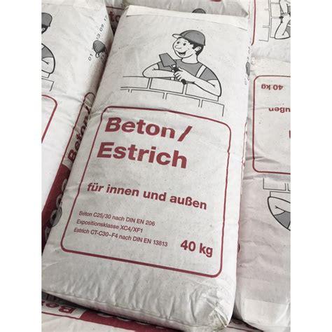 fertigbeton sack preis beton preis sack zement sack storeamore beton estrich spenner 25 30 40 kg sack 5 95 beton in
