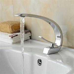 Wasserhahn Bad Modern : design waschtischarmatur waschbecken wasserhahn ~ Michelbontemps.com Haus und Dekorationen
