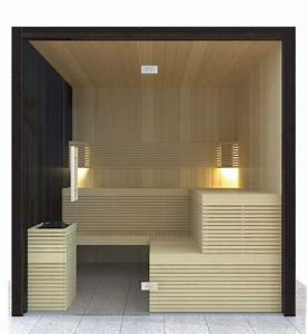 Sauna Mit Glasfront : bad wellness24 sauna mit glasfront wenge espe harvia ~ Michelbontemps.com Haus und Dekorationen