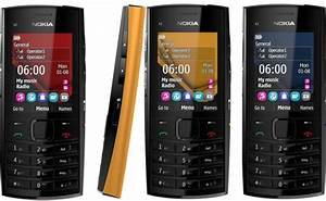 Update Phone With Nokia X2 02
