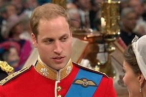 Royal Wedding of Prince William and Catherine Middleton ...