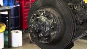 How To Replace Your 4wd Toyota Front Brakes