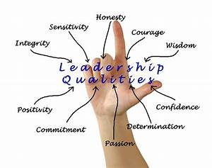 Executive Leadership Skills That Are Particularly