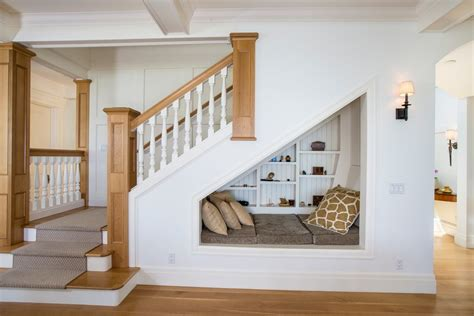 basement stairs ideas family room contemporary  wood