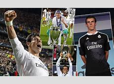 GARETH BALE EXCLUSIVE Real Madrid can create history and