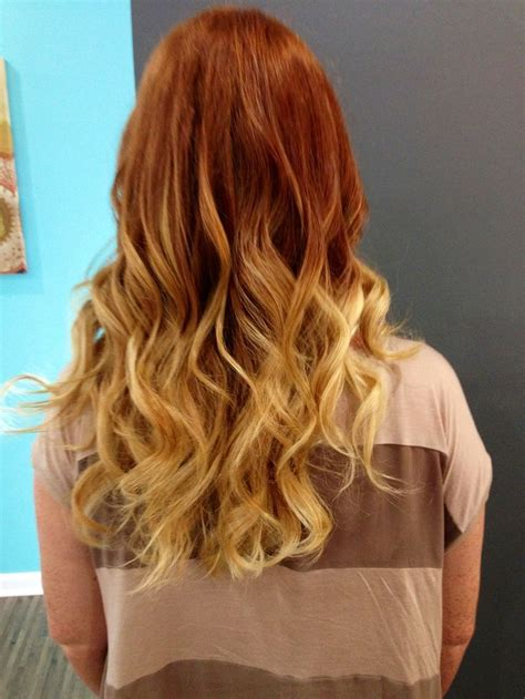 Shiny Hair Color by Ombre Hair Brown Of Shiny Hair Color Dejensever