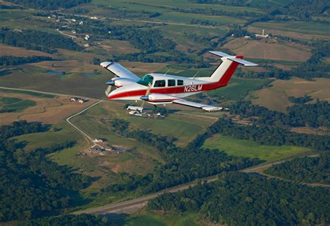 Aerial Photography | Classic Aviation, Inc.