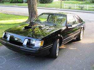 Bargain Find: 47,000-Mile 1985 Ford Mustang SVO For Sale - StangTV