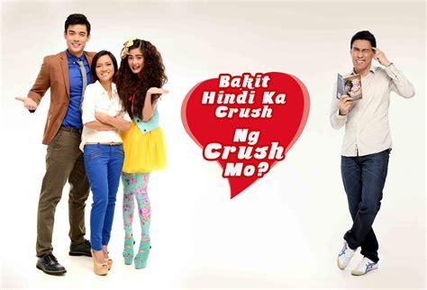 'bakit Hindi Ka Crush Ng Crush Mo?'