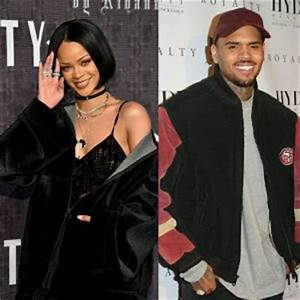 Rihanna, Chris Brown back together, soulmates they are ...