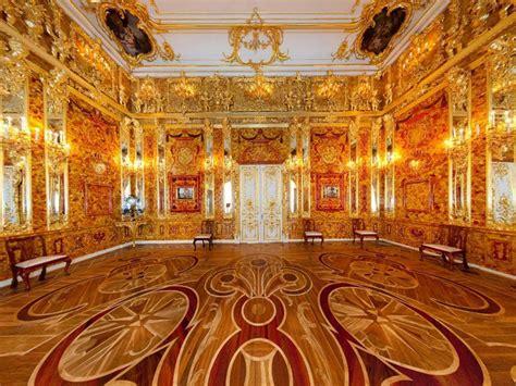 chambre d ambre la chambre d 39 ambre 12 palais catherine tsarskoie