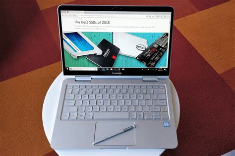 samsung notebook   review samsungs note  pc