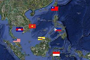 Shenanigans in the South China Sea – Implications for ...