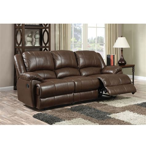 Leather Loveseat Costco by Costco Leather Reclining Sofa Leather Sofas Sectionals