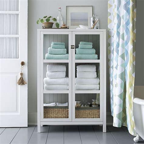 Fashionably Multifunctional Bathroom Towel Cabinets Abpho