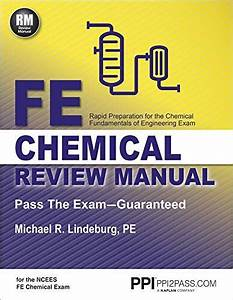 Read Book Fe Chemical Review Manual  Download Pdf  Free