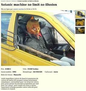 Le Bon Coin Lorraine Bricolage : satanic machine voitures lorraine best of le bon coin ~ Dailycaller-alerts.com Idées de Décoration
