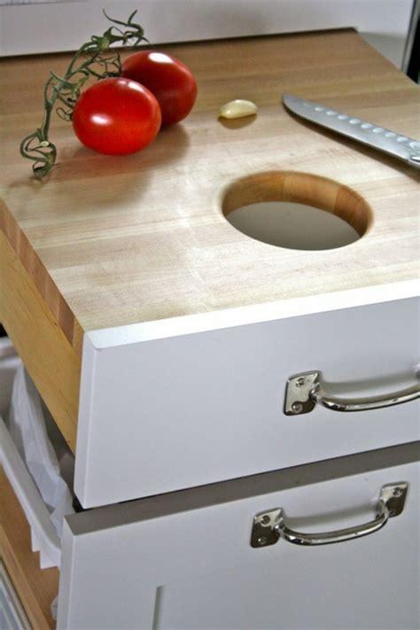 Mülleimer In Küchenschrank by 15 Interieur Ideen Aktualisieren Sie Ihre K 252 Chenschr 228 Nke