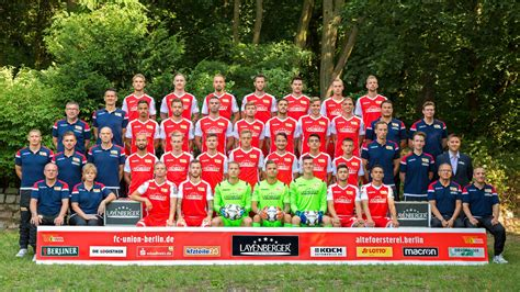 The köpenick club and the world's largest online platform for sports betting have been working together since union's promotion season of 2018/19. Das Bild ist im Kasten | Profis | 1. FC Union Berlin