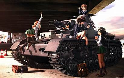 Panzer Und Uniform Wallpapers Desktop Mobile