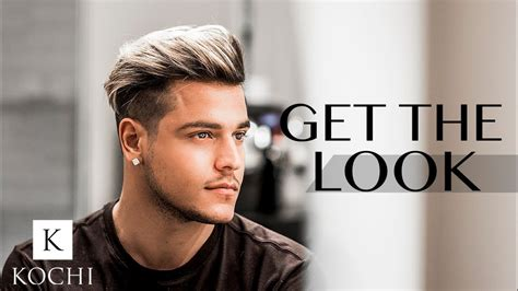 trendy haircut   mens hairstyle inspiration