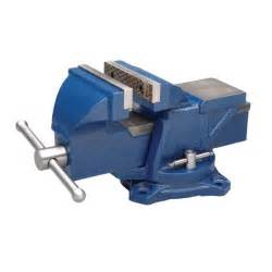 4 Bench Vise by Wilton 11104 Wilton Bench Vise Jaw Width 4 Inch Jaw