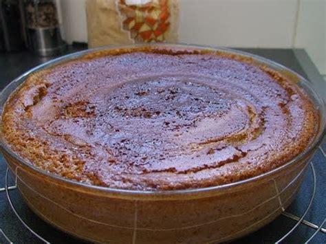 cuisine corse recettes recette de cuisine flan savoureux à la châtaigne de corse