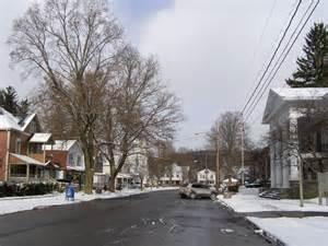 Walton NY