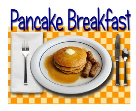 funeral bulletins pancake breakfast the church and school of the