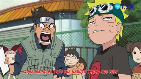 Top Naruto Tất Cả Thầy Của Hokage Youtube