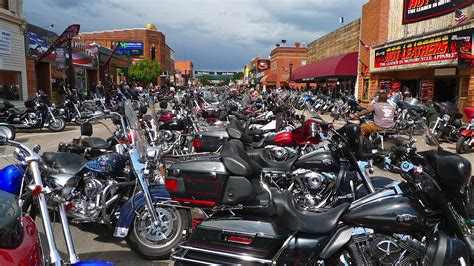 Victory In Sturgis