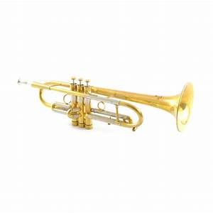 Old City Istanbul Trumpet – Bb | Schiller Instruments ...