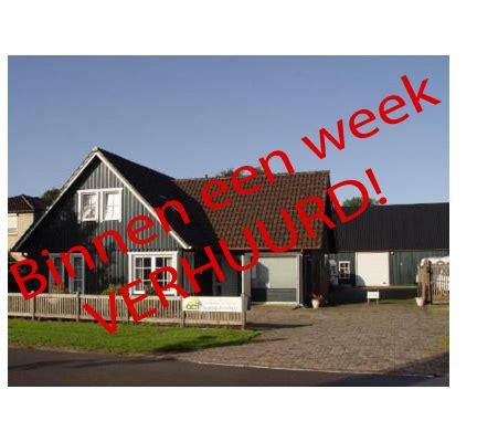Huizen Te Huur Veendam by Onroerendgoed Huren
