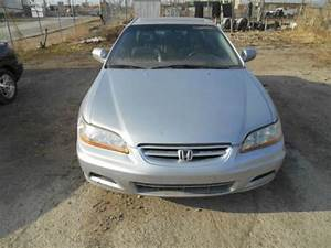 Sell Used 2002 Honda Accord Ex