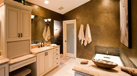 Spa Style Bathrooms by 23 Spa Style Master Bathrooms