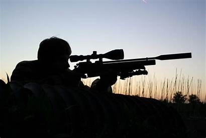 Sniper Wallpapers Godfather Shooting Hunting Air Soldier