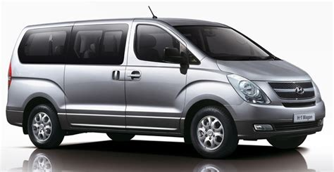 Hyundai H1 Picture by Car Hire Hyundai H1 South Africa Rental In South Africa