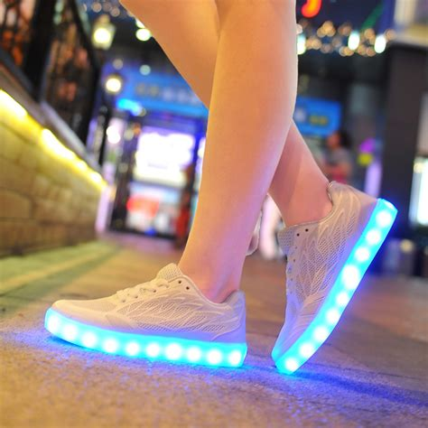 light up soles official led light up shoes for and cheap