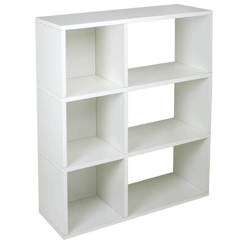 15 Inch Bookshelf by 15 6 Cube Bookcases Shelves And Storage Options
