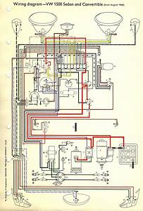 Alternator Wiring Diagram 1974