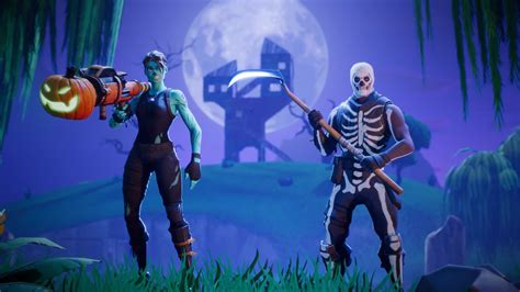 Fortnite Battle Royale Multiplayer Wallpaper 62282 1920x1080px