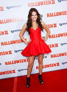 """Scout Taylor-Compton Picture 7 - """"H2: Halloween 2"""" Los ..."""