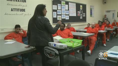 Visionary s Programs Transform Inmates Lives In & Beyond