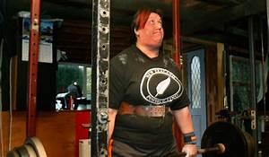 Meet the world's strongest woman | Stuff.co.nz